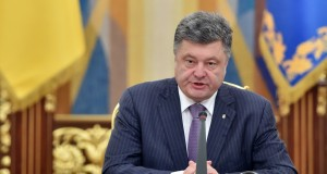 UKRAINE-RUSSIA-CRISIS-POLITICS-DEFENCE-COUNCIL